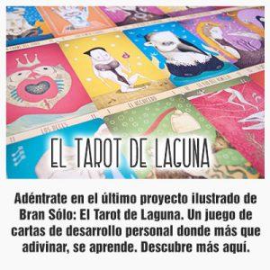 El Tarot de Laguna